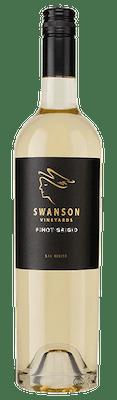 2018 Swanson Vineyards Pinot Grigio, San Benito, 750ml