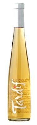 2008 Swanson Vineyards Tardif, Late Harvest Chardonnay, Oakville, 375ml