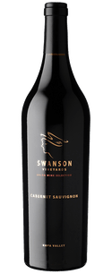 2007 Swanson Vineyards Cabernet Sauvignon, Salon Select, Oakville, 750ml