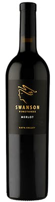 2013 Swanson Vineyards Merlot, Napa Valley, 1.5L