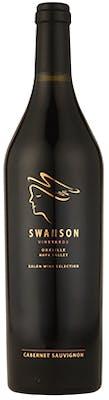 2006 Swanson Vineyards Cabernet Sauvignon, Salon Select, Oakville, 750ml