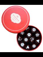 12 Piece Woodhouse Chocolates Set