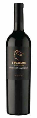2013 Swanson Vineyards Cabernet Sauvignon, Napa Valley, 750ml
