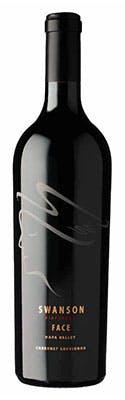 2016 Swanson Vineyards Cabernet Sauvignon Face, Napa Valley, 750ml