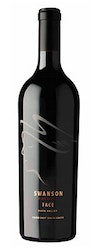 2013 Swanson Vineyards Cabernet Sauvignon Face, Napa Valley, 750ml